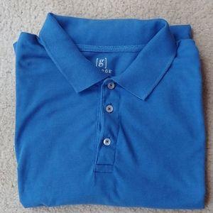 XL George shirt